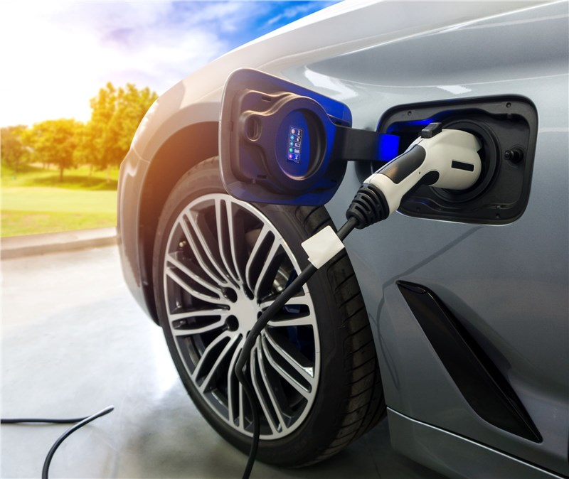 Ask These Questions Before Installing an EV Charger in Your Home
